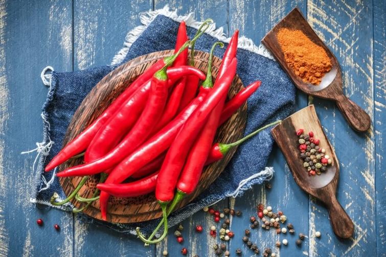 8 специй и трав, которые помогут похудеть