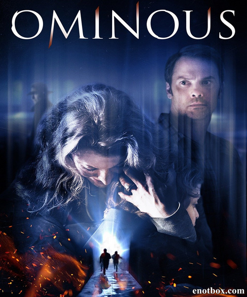 Зловещий / Ominous (2015/WEB-DL/WEB-DLRip)