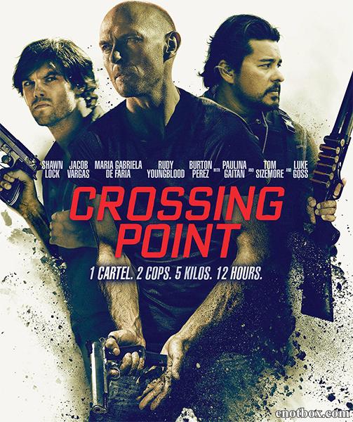 Точка пересечения / Crossing Point (2016/DVDRip)