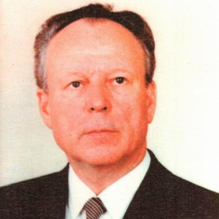 Николай Спиридонович Ермаков
