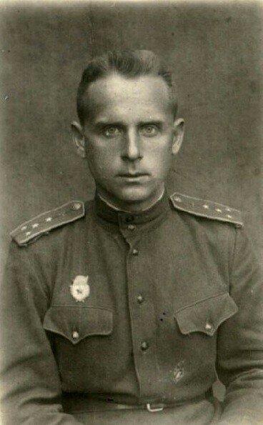 Алексей Андреевич Павловский