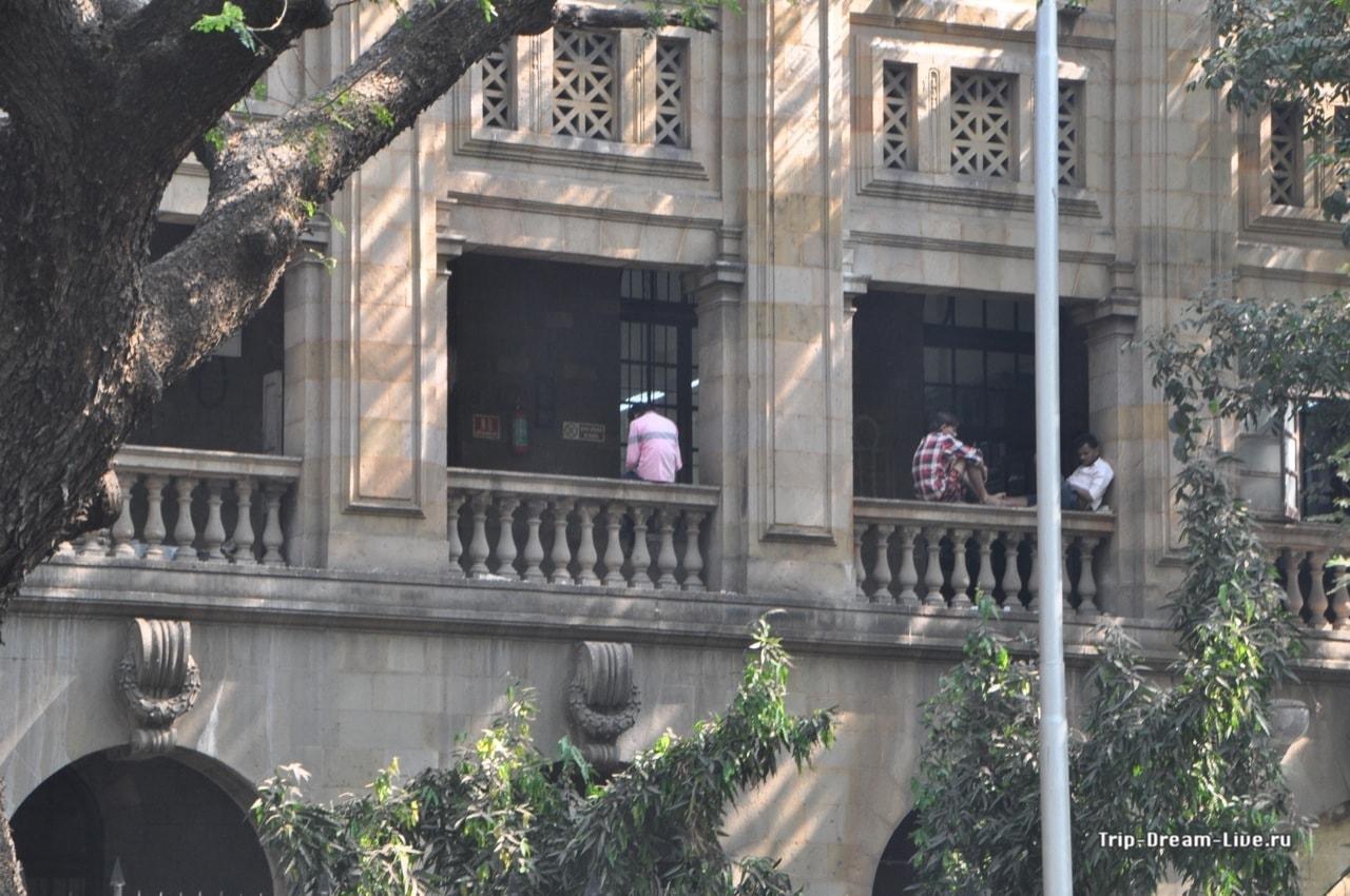 Верховный суд Мумбаи