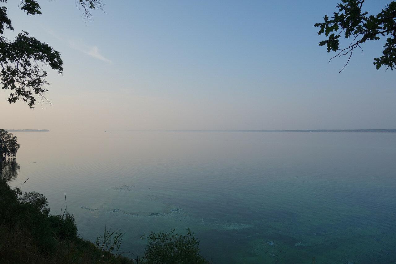 Горьковское море цветет и попахивает