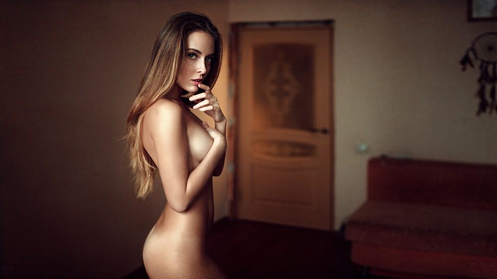 Красивое «Ню» Георгия Чернядьева