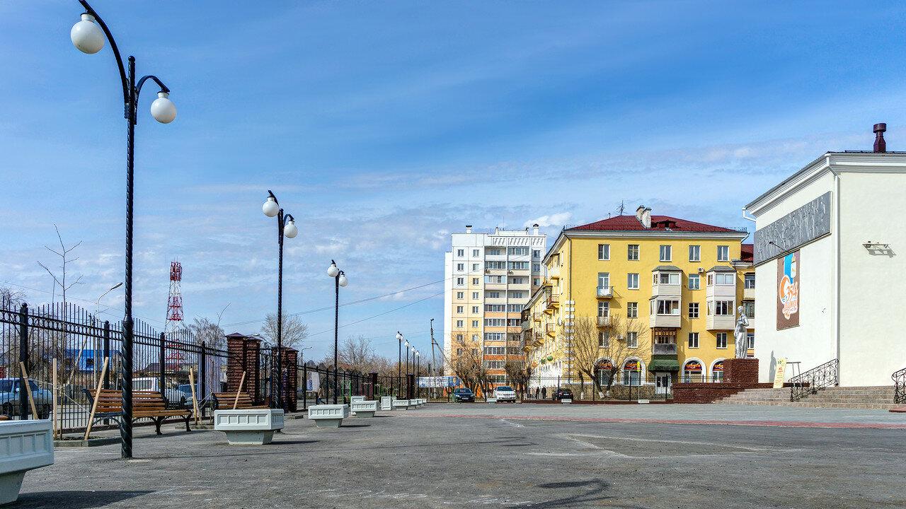 город шадринск курганская область фото таким