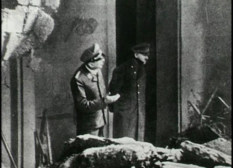 28 апреля 1945 года