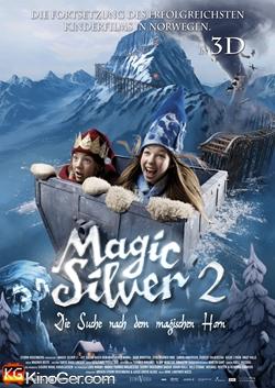 Magic Silver 2 - Die Suche nach dem magischen Horn (2012)