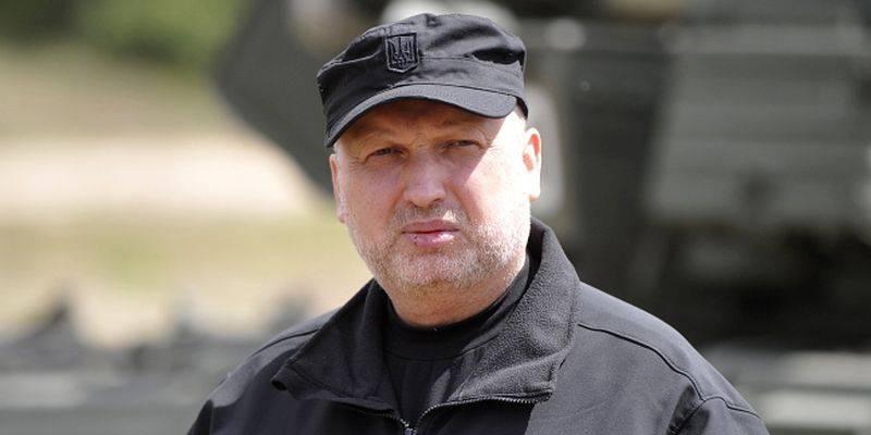 Майдан стал ответом на попытку превратить Украину в колонию жестокой, грязной и неряшливой России, - Турчинов