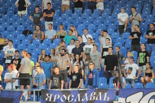 Футбол_Ярославль