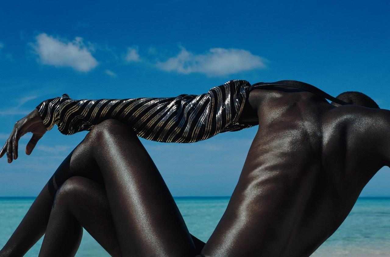 Numéro #183 May 2017 / модель Grace Bol фотограф Txema Yeste