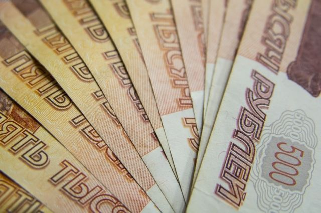 Доходы бюджета Нижнего Новгорода выросли на2,1 миллиарда рублей