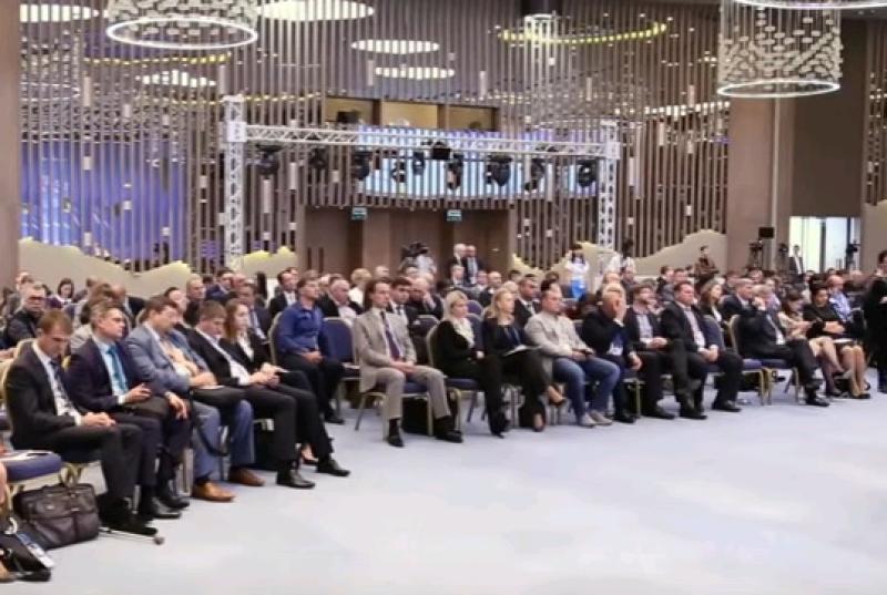 Глава Крыма заявил обучастии 46 стран вЯМЭФ