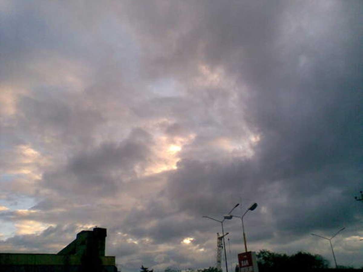 Завтра встолице Азербайджана  прогнозируется туманная идождливая погода