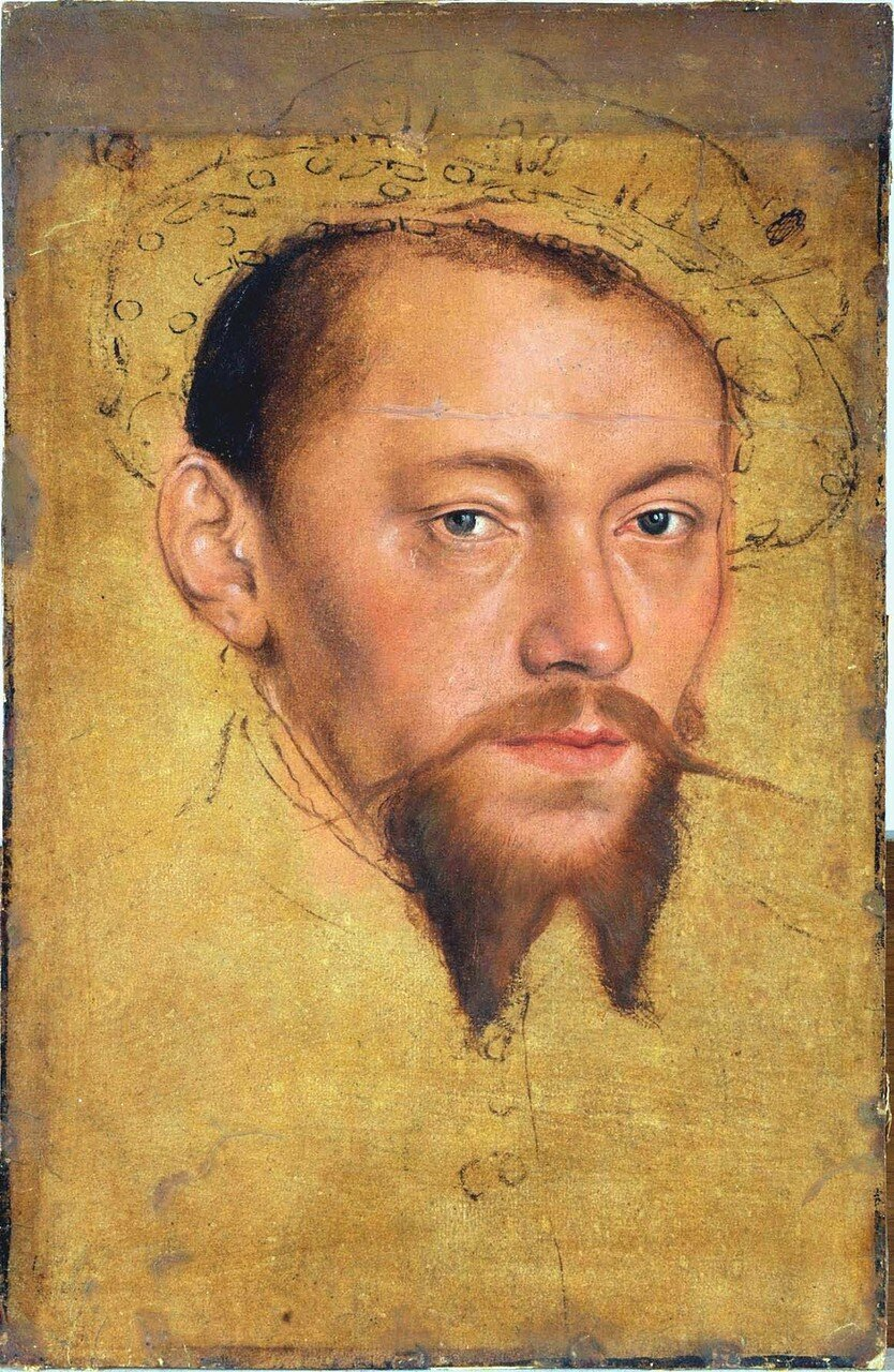Lucas Cranach der Juengere: Moritz von Sachsen, um 1545