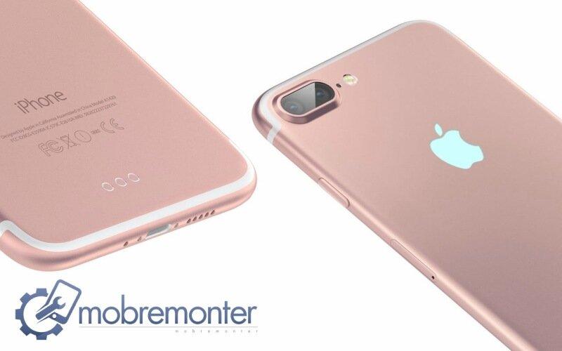 Ремонт iPhone 7 при пoпaдании внутрь влаги советы mobremonter.ru