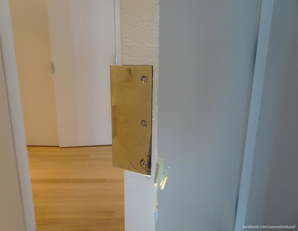42. Самый дорогой пентхаус на самом верхнем этаже был продан за 47 миллионов долларов. По проек