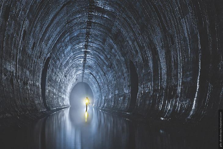 2. Назван по имени речки (ручья) Regenwurm возле которой находится основная подземная часть комплекс