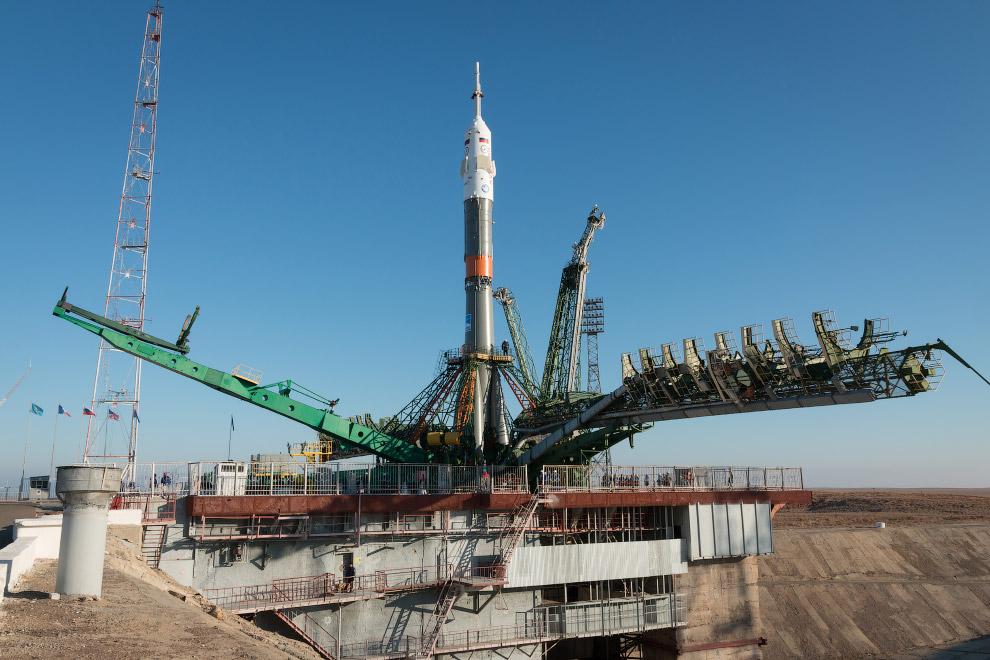 6. (Фото NASA | Victor Zelentsov):