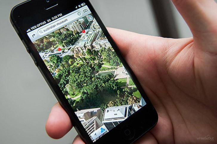 31. Пользуйтесь GPS, путешествуя за рубежом. Если у вас не установлена карта страны, в которую вы ед