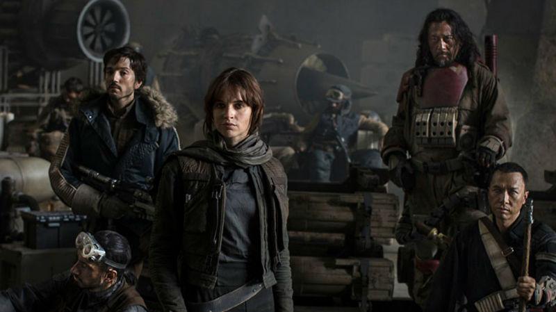 Lucasfilm: Продолжения «Изгой-один» небудет