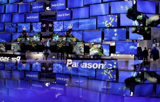 Panasonic хочет укрепить позиции всфере автомобильной электроники