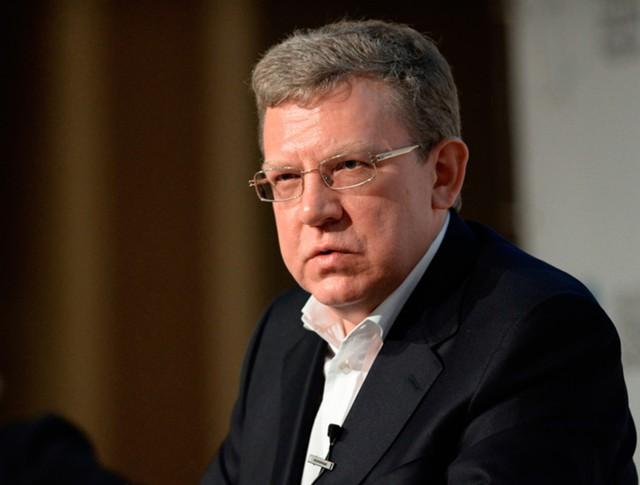 Кудрин оценил состояние экономики Российской Федерации ниже уровня периода застоя вСССР