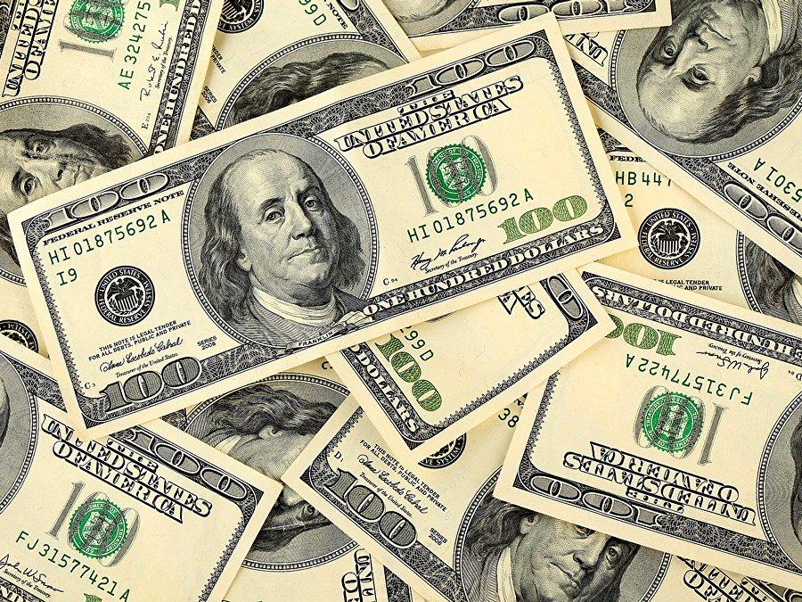 Доллар опустился ниже 59 руб. впервый раз сконца июля позапрошлого 2015г