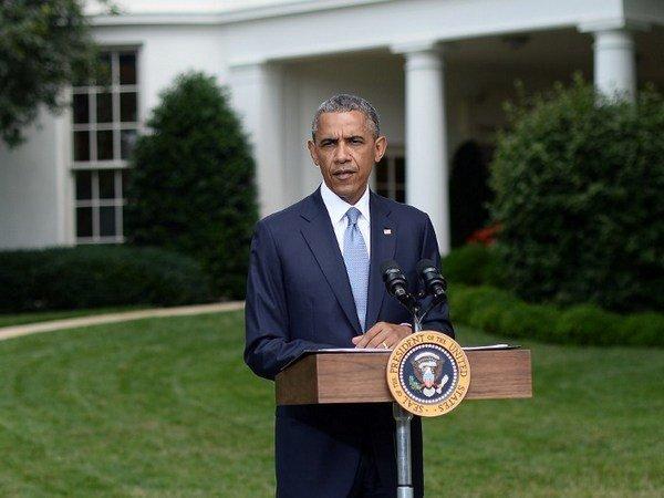 Обама приветствует переговоры сРФ осокращении ядерного оружия
