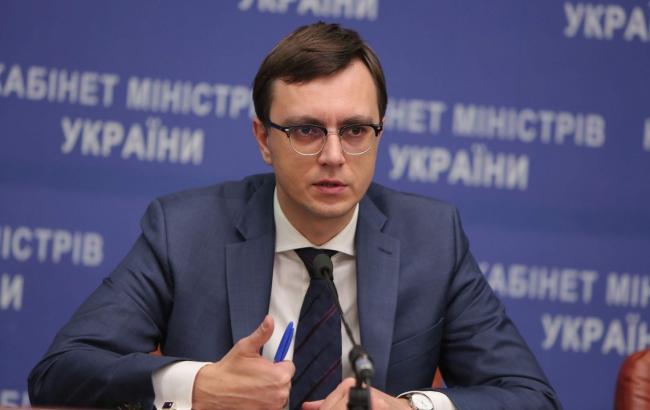 ВУкраинском государстве могут появиться заводы Tesla