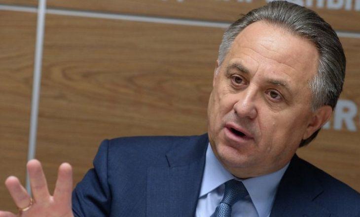 Мутко: «Россия достигнула фактически высочайшей степени готовности кКубку конфедераций»