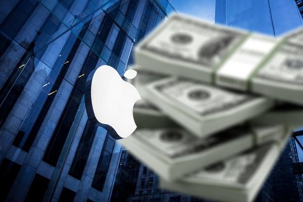 ФАС возбудила административное дело вотношении русской «дочки» Apple