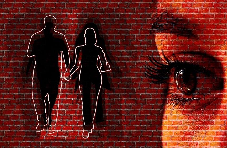 Ученые считают, что ревность является психологическим заболеванием