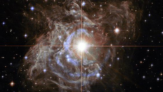 Звезда N6946-BH1 исчезла изВселенной
