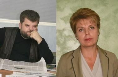 Гимельштейн Александр-Эдельман Татьяна