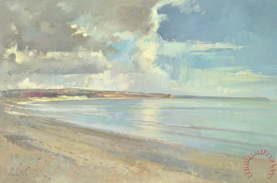reflected_clouds_oxwich_beach.jpg