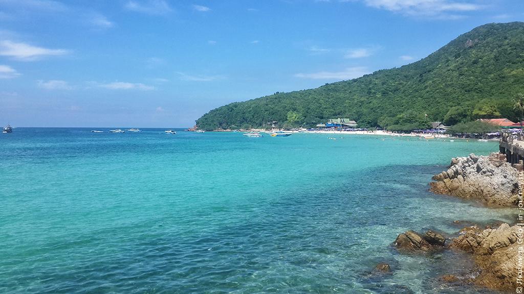 tien beach фото