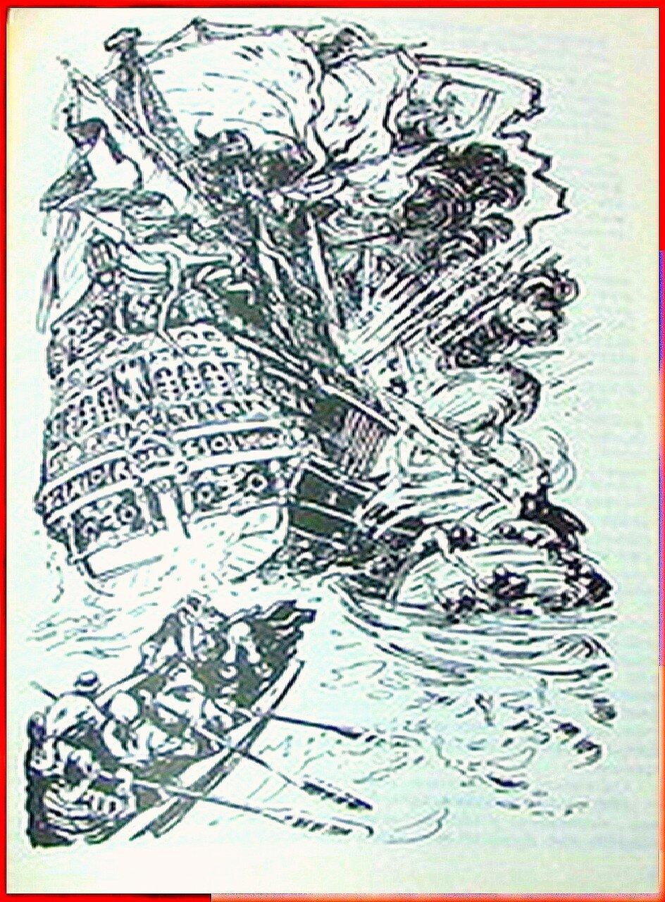 Иллюстрация, рисунок, к роману Ю. Германа Россия молодая, фото из интернета (4).jpg