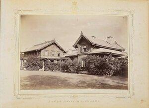 Сельский домик в Александрии