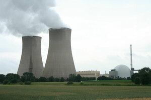 Польша построит собственную АЭС в Поморском воеводстве