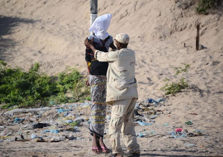 SOMALIA-UNREST-CRIME-MEDIA