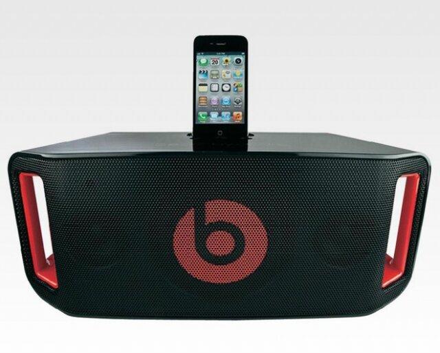 История вещи: Beats Audio