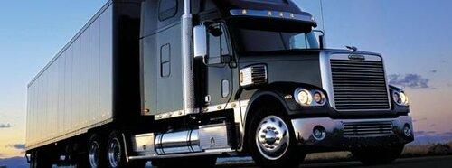 Рынок американских грузовиков