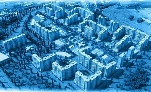 8 лет и 7 000 000 квартир отделяют нас от благополучной Европы