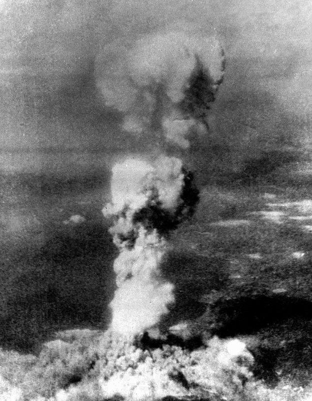 Manhattan Project-Voices