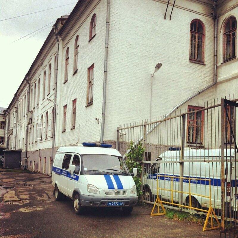 ПРИГОВОР Навальному: Лишение свободы и штраф