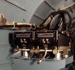 Установка двух радиостанций Баклан-20 вместо Р-862