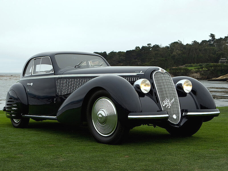 Alfa-Romeo-8C-2900B-Corto-Touring-Berlinetta-1937 - 1938-5
