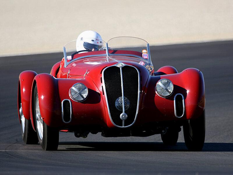 Alfa-Romeo-6C-2500-SS-Spider-Corsa-1939 - 1940-1