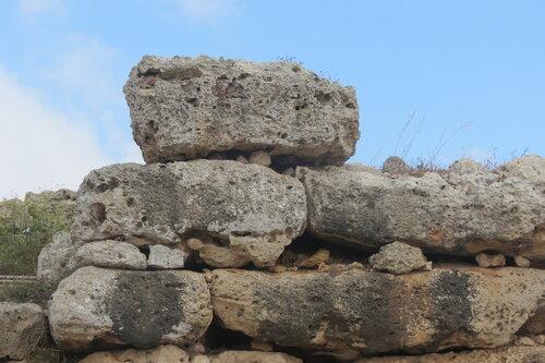 Доисторические камни