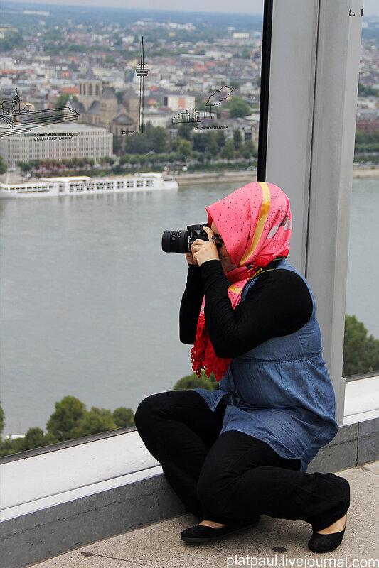 кельнские фотографы